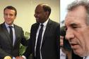 """Thierry Robert ressent """"Une très grande joie"""" après l'annonce du ralliement de François Bayrou à Emmanuel Macron"""
