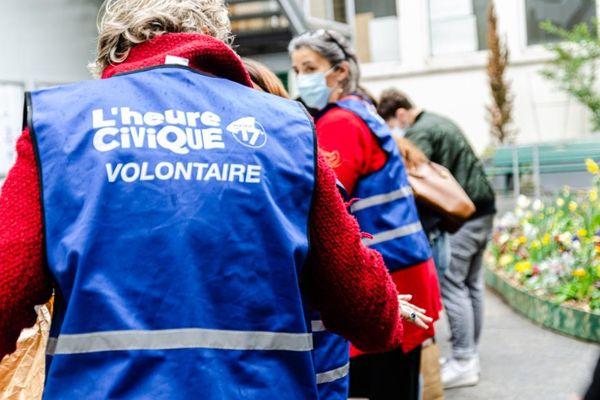 Macouria : mise en place de l'Heure civique
