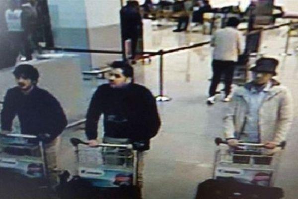 attentat Bruxelles