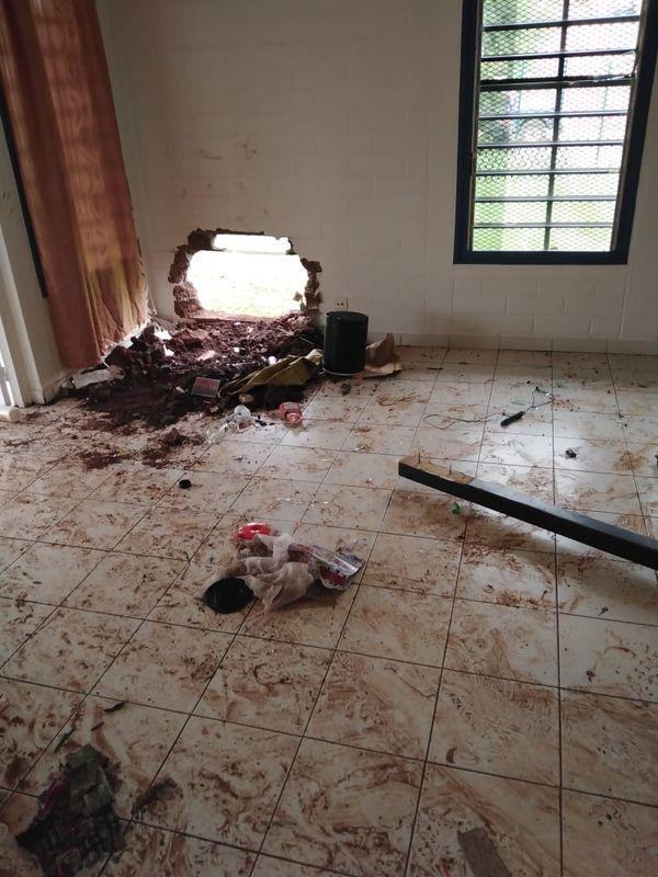 Violences à Koungou Jamaïque suite à interpellation présumés délinquants