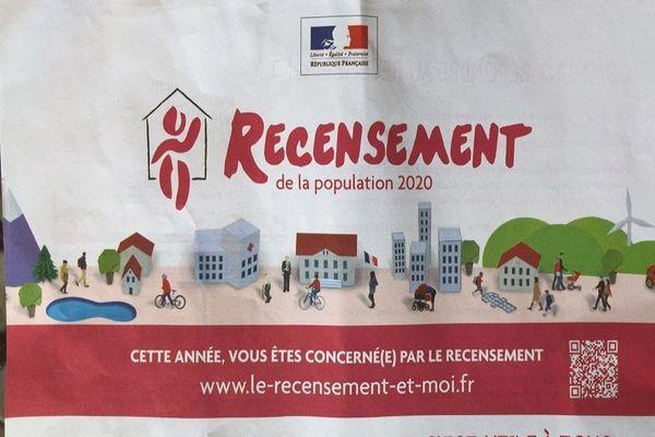 recensement 2020