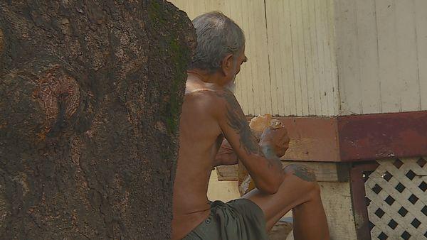 Solidarité : 500 paniers repas distribués aux SDF de Papeete