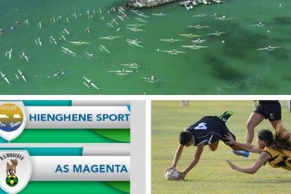 agenda sport