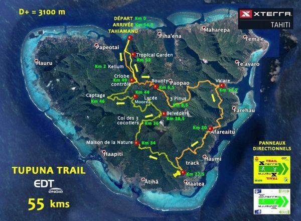 "Xterra Tupuna Trail ""EDT Engie"" 2018"