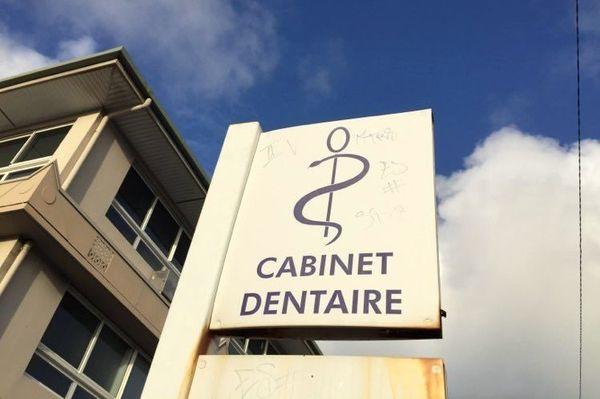Coronavirus, cabinets dentaires à l'arrêt, avril 2020