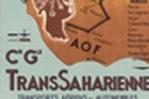 Compagnie transsaharienne