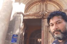 Calédoniens ailleurs : Kasetano, un battant au grand cœur