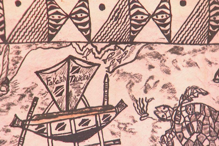 Jeudi du centre-ville : Wallis et Futuna à l'honneur - Nouvelle-Calédonie la 1ère