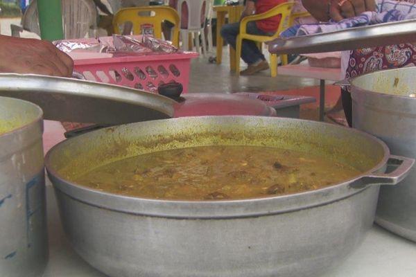 Rémire - Montjoly : une journée sportive et culinaire