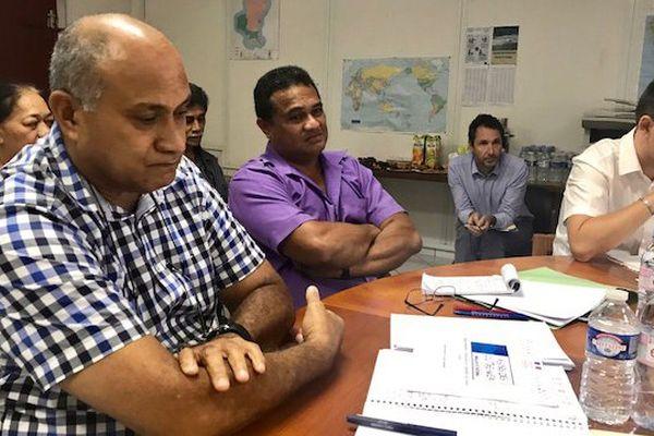 Assises des Oute-mer, l'Administration Supérieure de Wallis et Futuna dresse un bilan d'étape