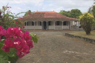 Maison d'Aimé Césaire