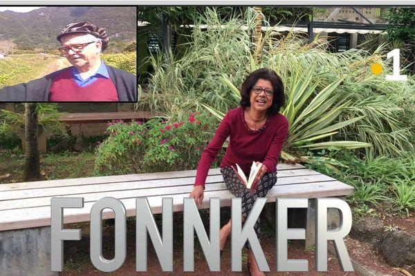 FonnkerAnnie Darencourt - Boris Gamaleya