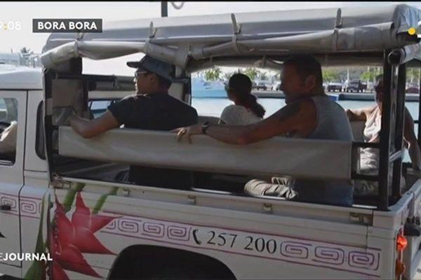 Bora Bora séduit toujours autant