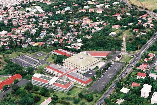 CHBT de Basse-Terre