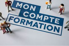 Le site Mon compte formation a fait face à un afflux important le 29 juin 2021.