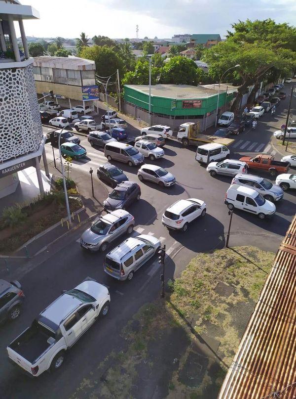 Panne de courant géante sur Tahiti : incendie sur un poste haute tension