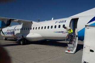 ATR-74-600