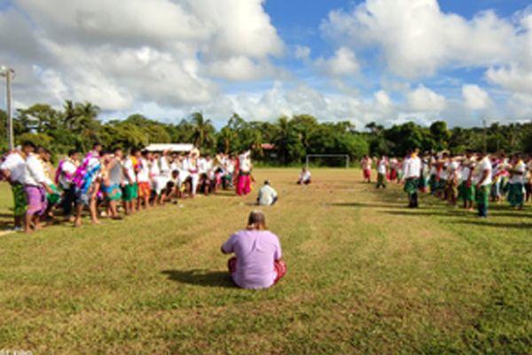 Ecouter les Outre-Mer – Wallis et Futuna: le kilikiti