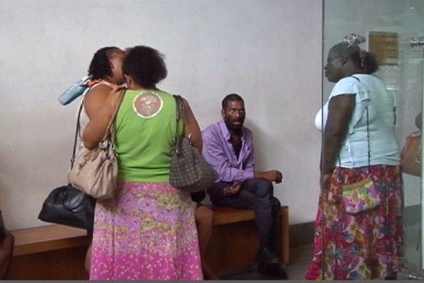 Assises Martinique (photo)
