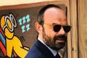 """Insolite : quand le nouveau Premier ministre faisait des tags avec Jace, le graffeur du célèbre """"Gouzou"""" réunionnais"""