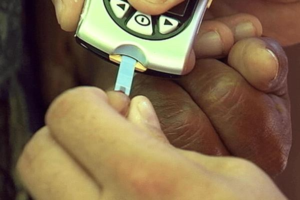 Journée mondiale du diabète à Poindimié
