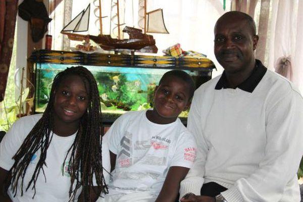 Ultramarins de Bretagne (4/5). Originaires de Guadeloupe, les Sainte-Luce sont les ambassadeurs des Outre-mer dans la région vannetaise
