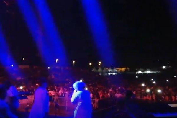 Concert Kassav 2019
