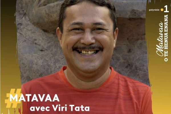 #Matavaa : l'artisanat au service de la culture