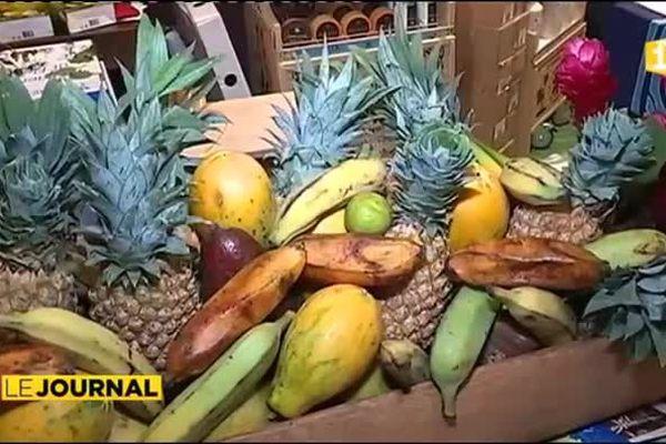 La Polynésie s'expose au salon de l'agriculture