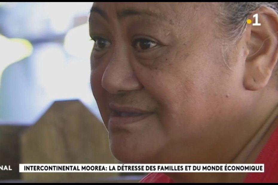 Intercontinental Moorea : l'angoisse d'une nouvelle friche hôtelière - Polynésie la 1ère