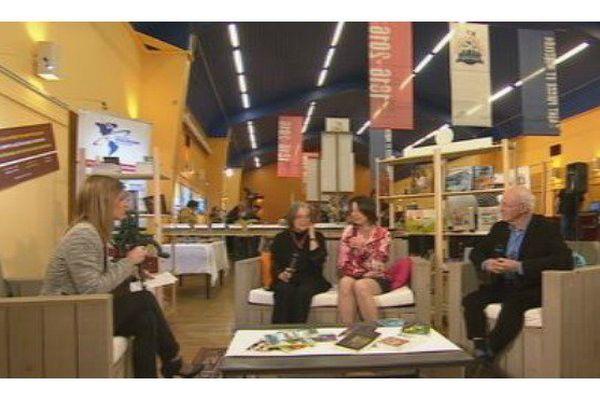 Festival littéraire de Saint-Pierre et Miquelon