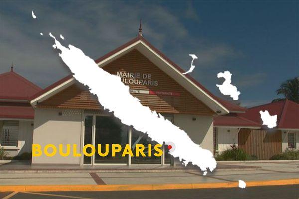 boulouparis