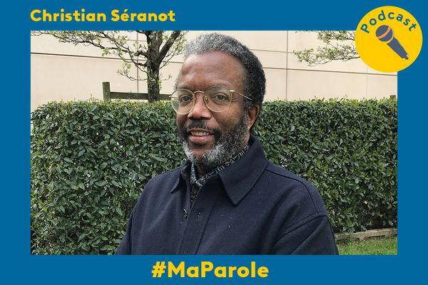 Christian Séranot #MaParole