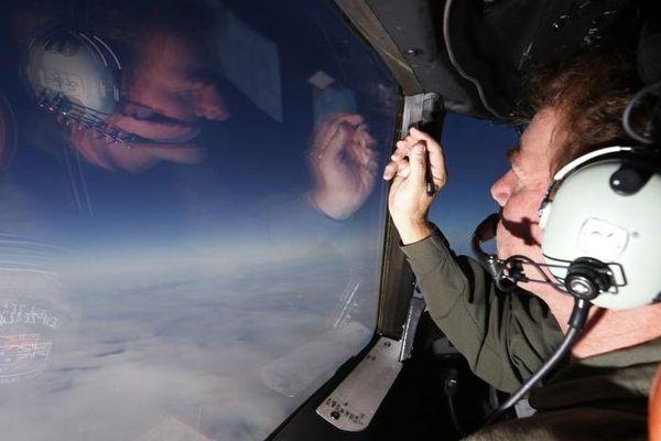 A la recherche du vol MH370