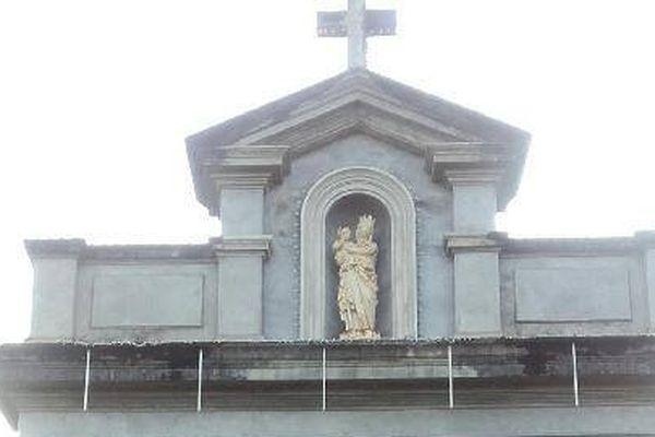 Eglise du Carmel 2