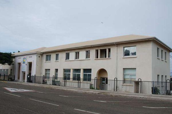 Lycée commercial et hôtelier Auguste Escoffier