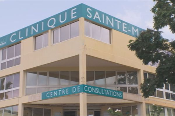 clinique Sainte-Marie