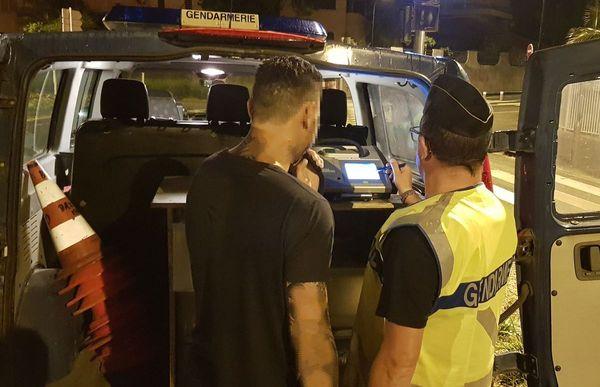 Opération anti-délinquance, Grand Nouméa, 6-7 avril 2019