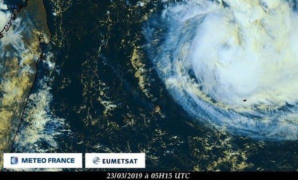 cyclone Joaninha satellite 230319