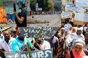 Archives d'Outre-mer - 2011 : Mayotte secouée par 3 mois de crise
