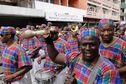 Myrtho Dubois : une figure du carnaval guyanais s'en est allée