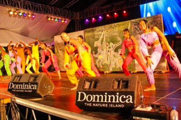 Festival de la Dominique 2014