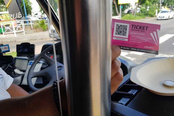 bus citalis covid ticket 220221