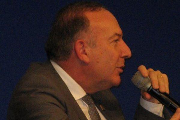Pierre Gattaz, président du MEDEF France