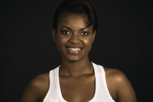 Miss Mayotte 2014. Razina SOULA de Labattoir, la candidate numéro 3