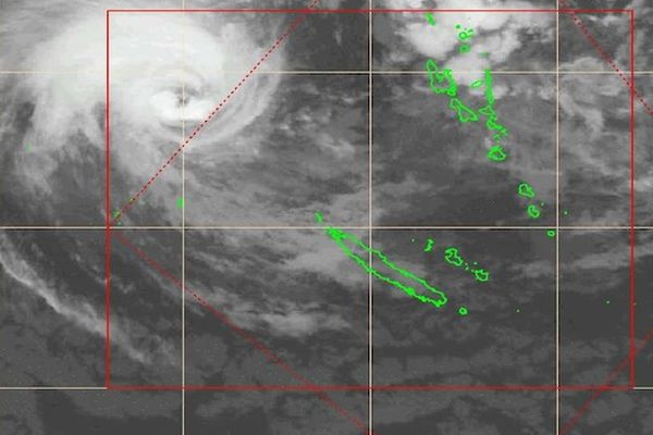 sandra cyclone dimanche matin