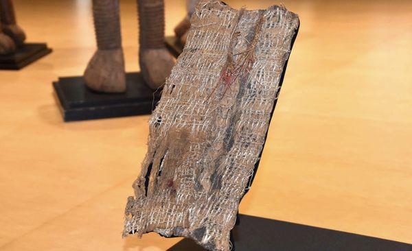 fragment du maro'ura