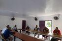 Première mission du nouveau directeur de la CCIMA à Futuna