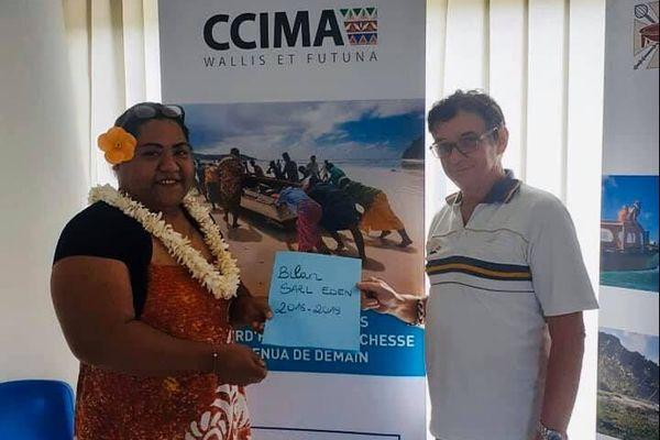 CGA CCIMA