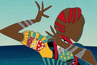4ème Salon de la mode à Mayotte